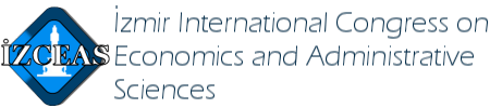 İzmir International Congress on Economics and Administrative Sciences
